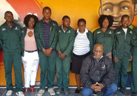 Rance Timber Social Development Initiative - Enoch Sontonga Senior Secondary School
