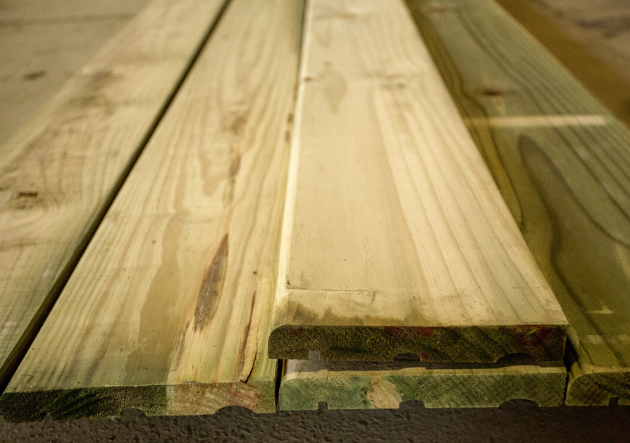 Fascia Barge Board Moulded Timber Products Rance Timber
